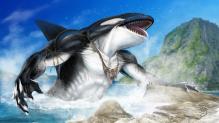 Orca Kaiju